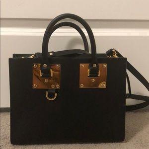 Sophie Hulme handbag very good condition!